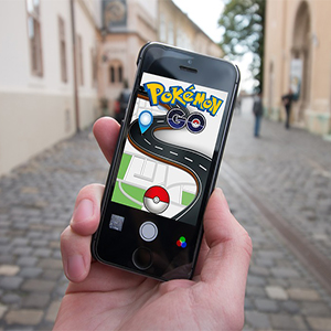 Pokémon Go Global Success